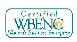 Certified Minority Women Owned Business